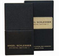 Фото Angel Schlesser Oriental Edition II