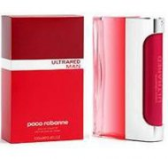 Фото Paco Rabanne Ultrared Man