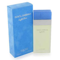 Фото D&G Light Blue от Dolce&Gabbana