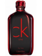 Фото Calvin Klein CK One Red Edition for Him