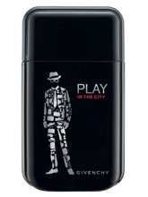 Фото Givenchy Play in the City for Him